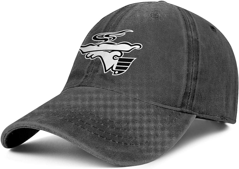 chenhou Unisex Godfathers Pizza Logo Hat Adjustable Fitted Dad Baseball Cap Trucker Hat Cowboy Hat