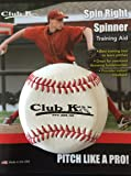 Maximum Velocity Sports - Throw Like a Pro Training Device - Spin Right Spinner