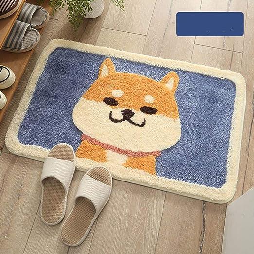 Cool Animals Non Slip Indoor Kitchen Kids Room Floor Entrance Door Mat Doormat