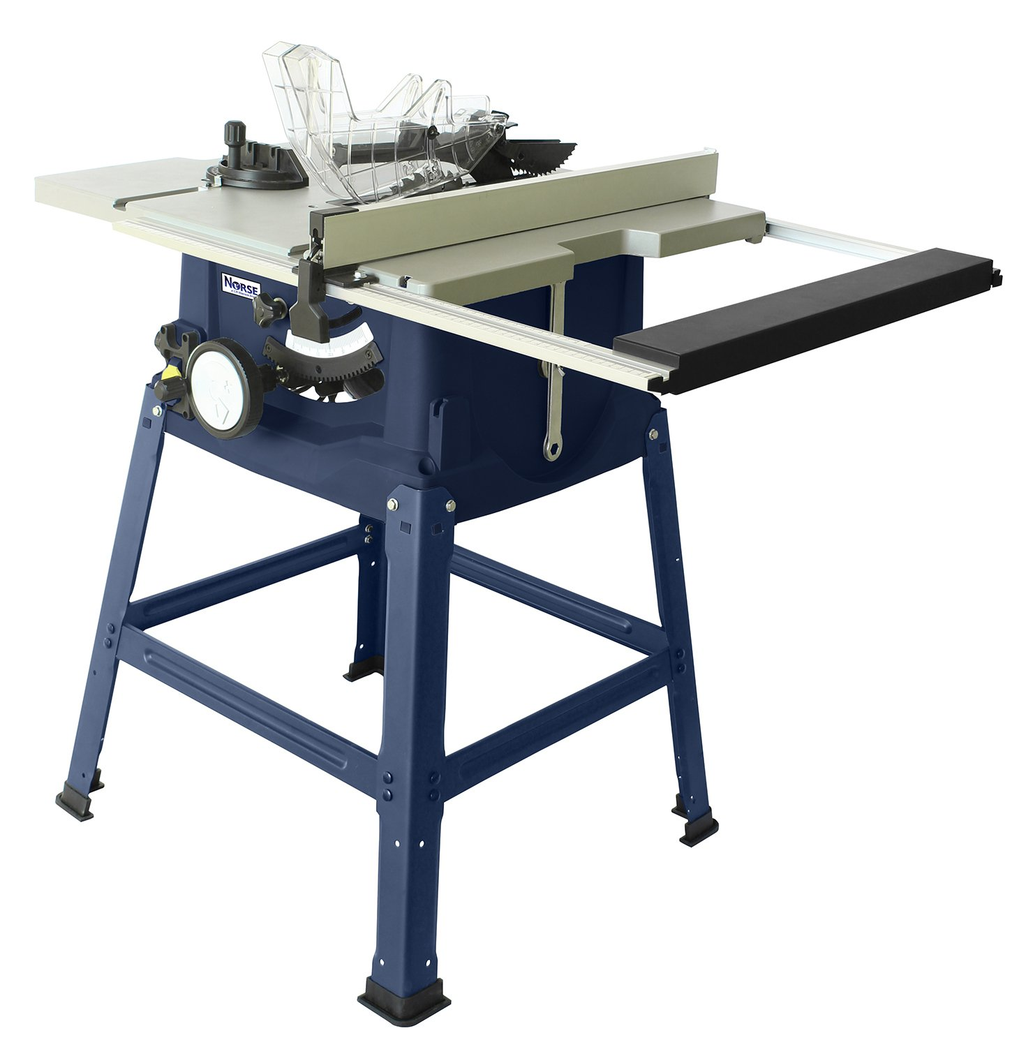 Norse TS10 9683412 Table Saw, 10'' by Norse