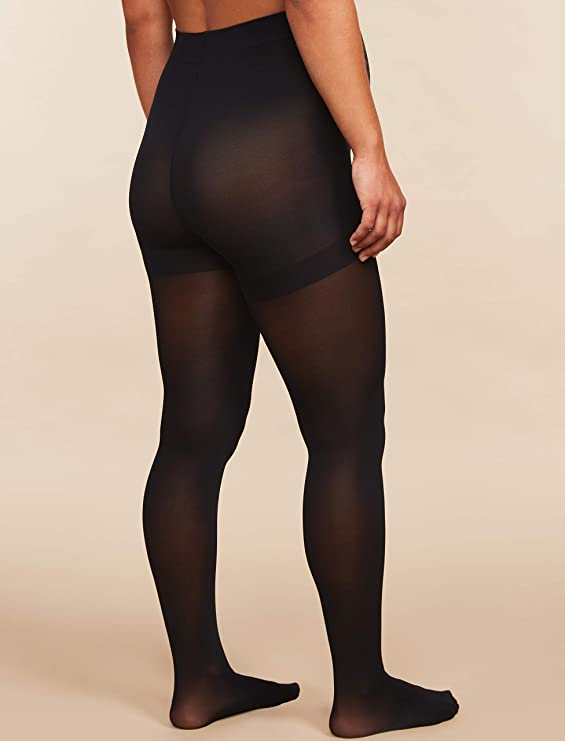 85800d17df3f9 Motherhood Maternity Women's Maternity Opaque Tights at Amazon Women's  Clothing store: