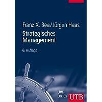 Strategisches Management (Unternehmensführung, Band 8498)