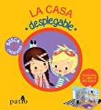 Casa Desplegable, La (Infantil Patio)