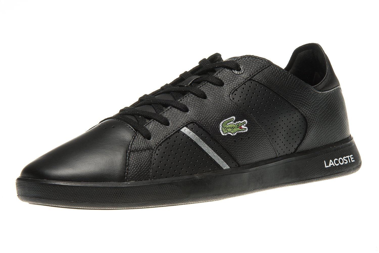 6c5b6fa7d Lacoste Men s Novas Ct 118 2 Spm004022f81 Trainers  Amazon.co.uk  Shoes    Bags
