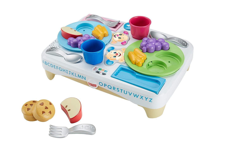 Fisher Price fln89 – Aprendizaje Diversión hündchens Snack Set ...