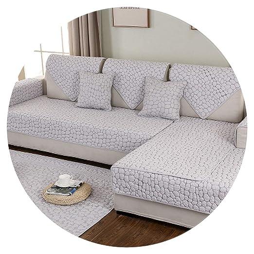 Little SU Sofa Cover Fundas de sofá de algodón para ...