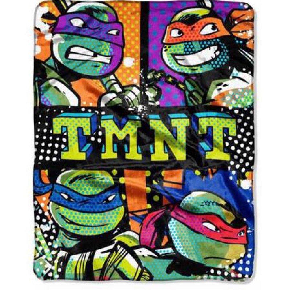 Amazon.com: Teenage Mutant Ninja Turtles TMNT Snuggle ...