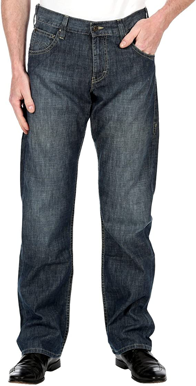 Mustang Herren Jeans, Männerjeans Hudson 3161 5427 082