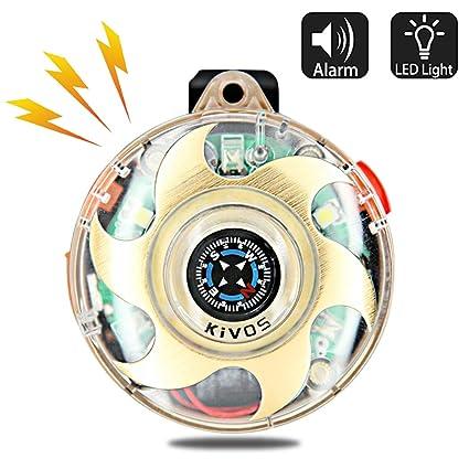 Amazon.com: Alarma Personal llavero, xinzhiyuay portátil al ...