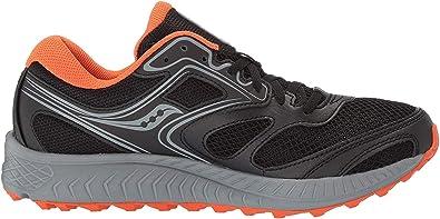 Saucony Versafoam Cohesion 12, Zapatillas para Correr para Hombre