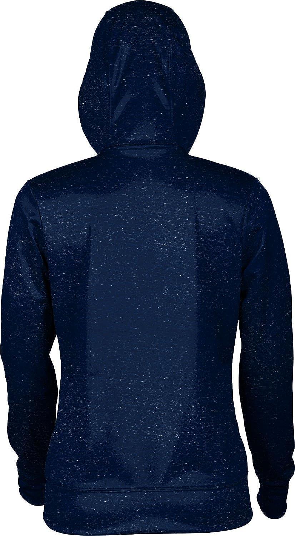ProSphere Butler University Girls Zipper Hoodie Heathered School Spirit Sweatshirt