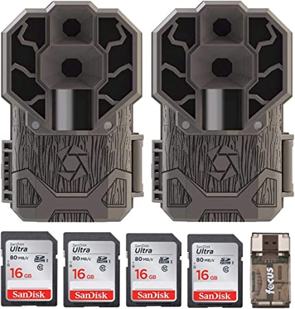 Stealth Cam STC-DS4K product image 4