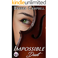 Impossible Duet: A super steamy, opposites attract novella (Taking the Leap Book 8) book cover