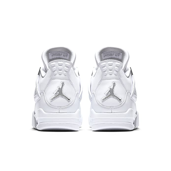 buy online bb7f9 9baba Amazon.com   Air Jordan 4 Retro