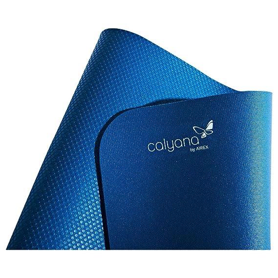 AIREX CALYANA Yogamatte Professional Gymnastikmatte Fitnessmatte Pilatesmatte