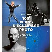 100 plans d'éclairage photo
