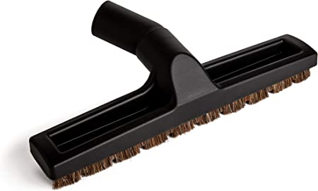 Deluxe cepillo para suelo para aspiradora Miele y Bosch bote aspiradoras. Producto Original de etiqueta verde.: Amazon.es: Hogar