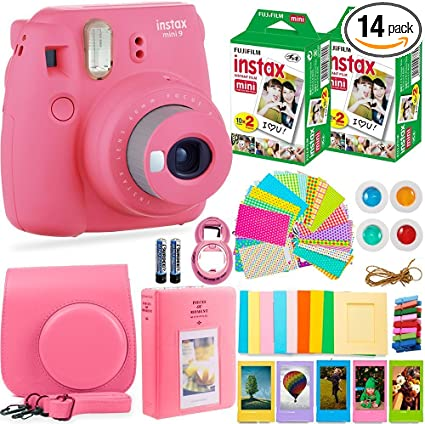 DEALS NUMBER ONE fuji pink with 40 fim product image 3