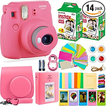 DEALS NUMBER ONE fuji pink with 40 fim product image 6