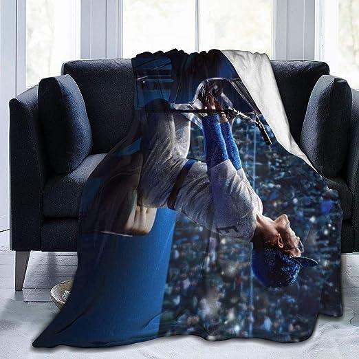 Wolf I Take You Sofa Fleece Blanket 50-80