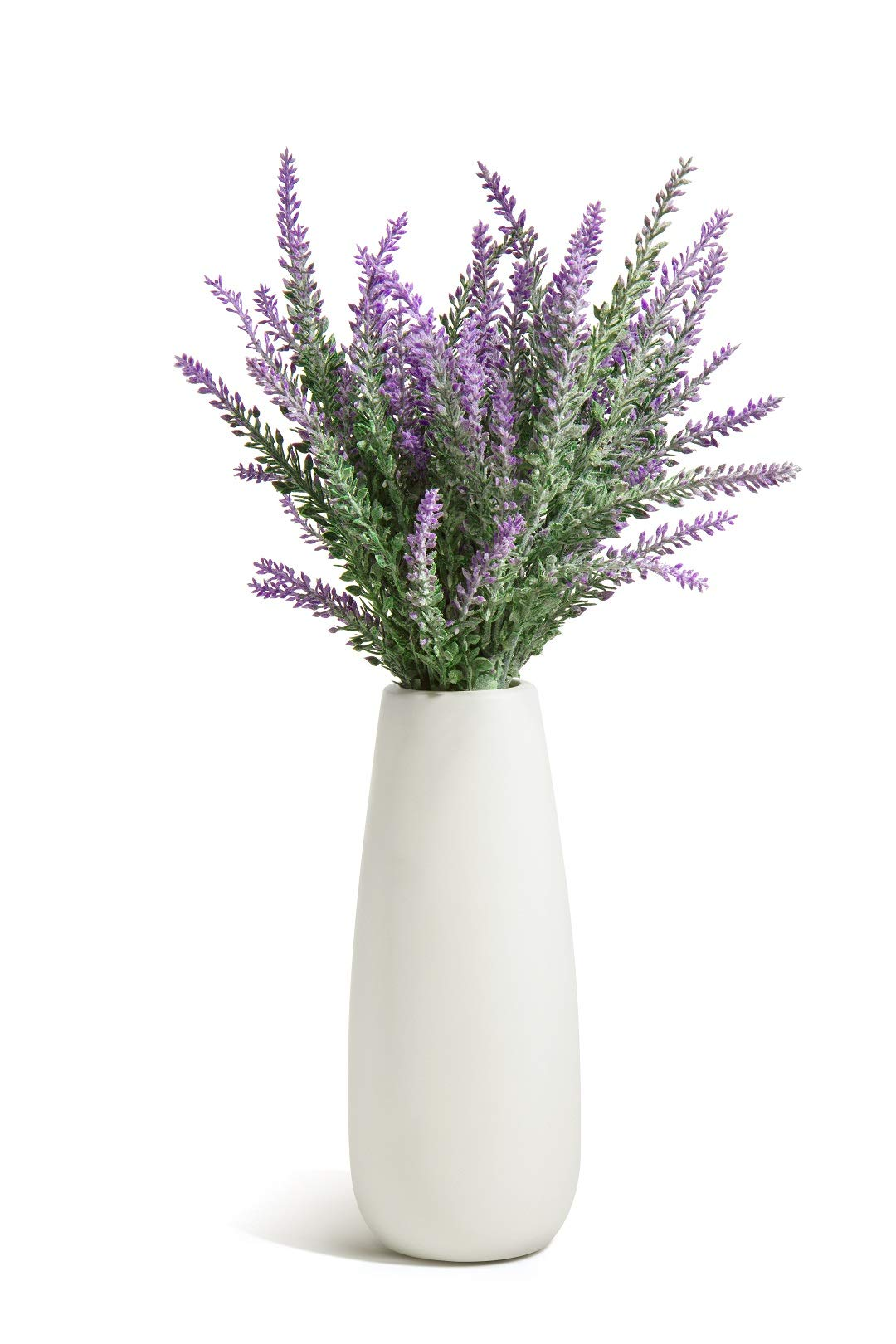 Opps-Artificial-Lavender-Flowers-Bouquet-with-White-Ceramic-Vase-for-Home-Party-Wedding-Dcor