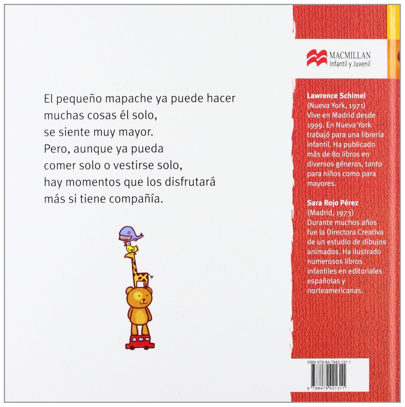 Cosas que puedo hacer yo solo (Librosaurio) (Spanish Edition ...