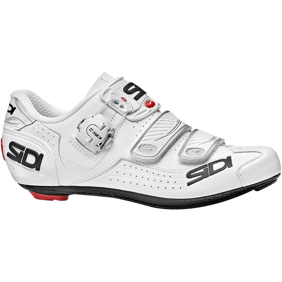Sidi Alba Shoes Damen WhiteWhite 2019 Schuhe: