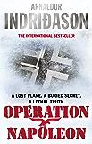 Operation Napoleon (Reykjavik Murder Mysteries Book 7)