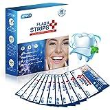 Teeth Whitening Strips, Xpreen Teeth Whitener Professional whitestrips Kit- Pack of 28- No Need for Powder or Gel
