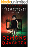 Demon's Daughter (The Sensitives Book 4) (English Edition)