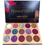 SOMEAS 15 Farbe Glitter Lidschatten Diamant Regenbogen Make up Kosmetik Augenschatten Magnet Palette