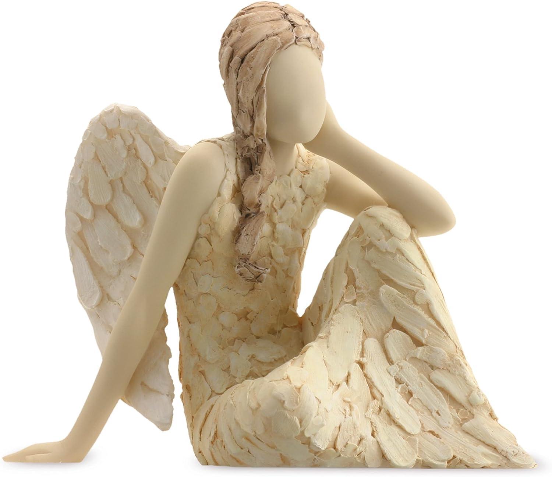 More Than Words Faith Angel Figurine by Arora Design Ltd