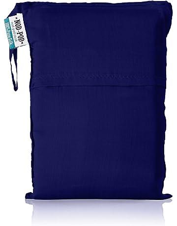 Incline-pod 100% orgánico puro seda de mora saco de dormir - - varios