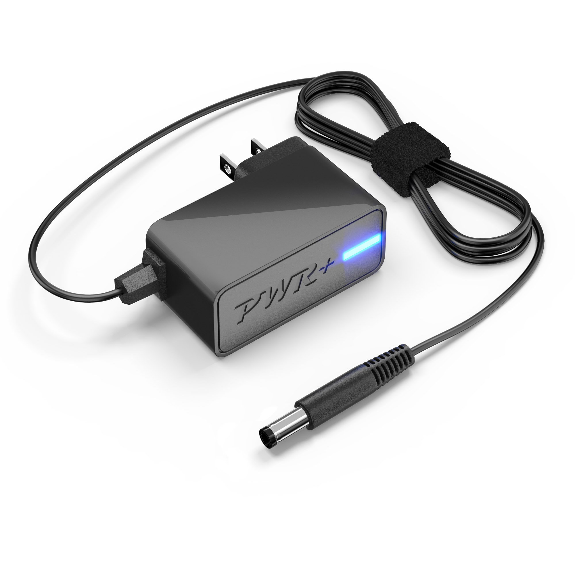 Pwr 12V AC Power Adapter for Roku-Ultra HD 4660 PW11 Streaming Media Player Cord : UL Listed Extra Long 6.5 Ft