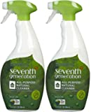 Seventh Generation All Purpose Cleaner - 32 oz - 2 pk