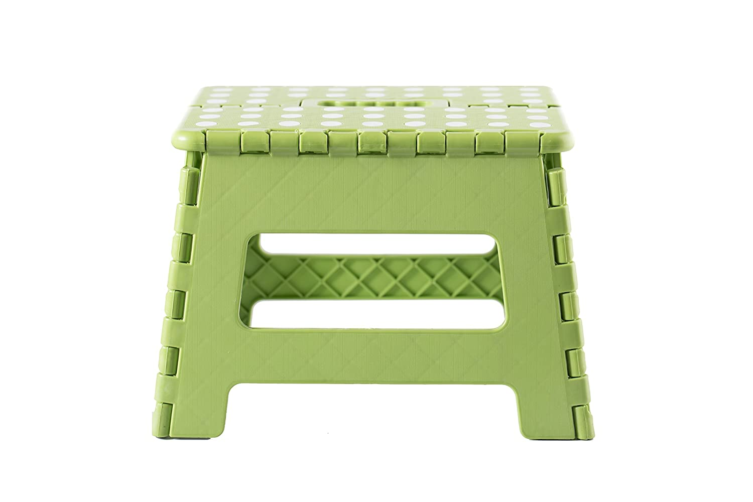 Viking Non Slip Folding Step Stool For Kids And Adults