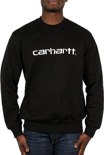 TALLA L. Carhartt I025478 Sudaderas Hombre
