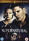 Supernatural - Season 7 Complete [DVD] [2012]