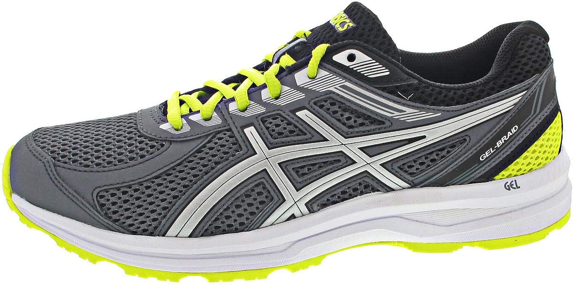 ASICS Chaussures Gel-Braid: Amazon.es: Zapatos y complementos