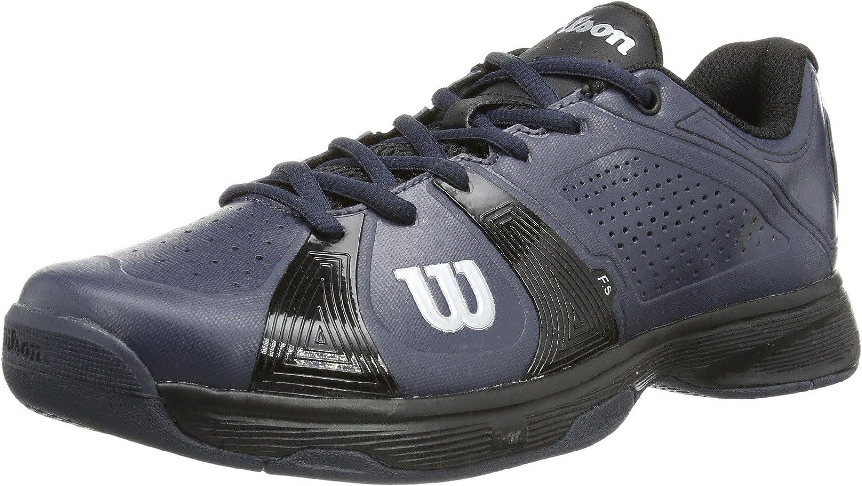 Wilson Rush Sport 7, Zapatillas de Tenis para Hombre, Multicolor ...
