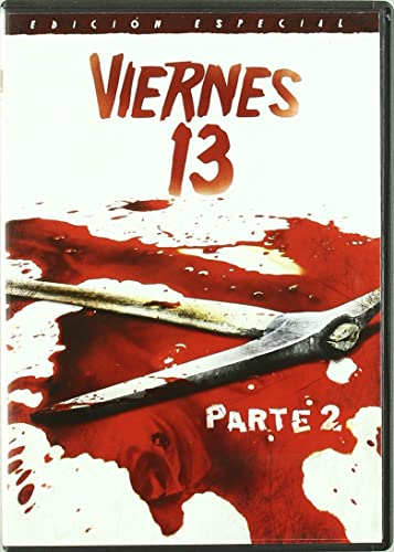 Viernes 13 - 2ª Parte [DVD]: Amazon.es: Amy Steel, John Furey ...