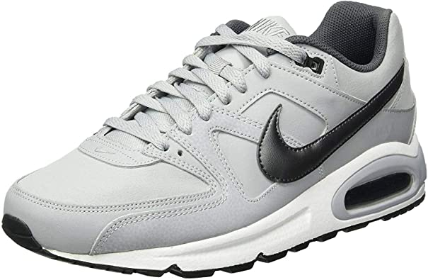 Nike Air MAX Command Leather, Zapatillas para Hombre