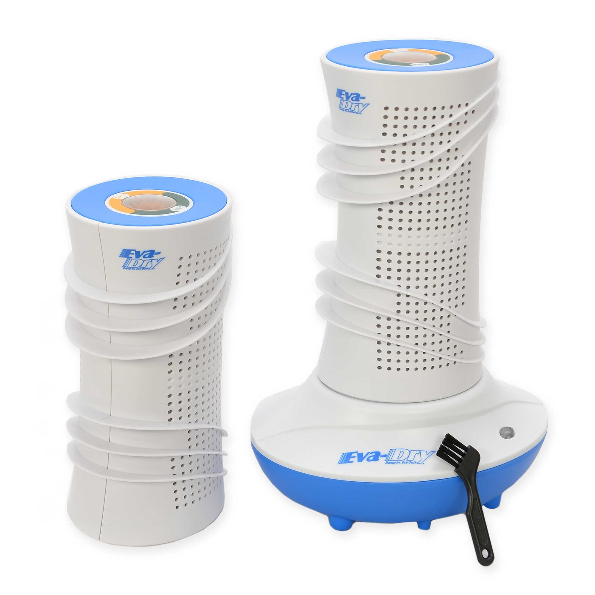 Eva-Dry Air Dry System