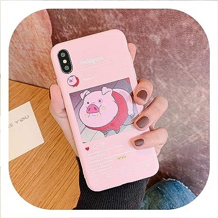 coque cochon iphone xr