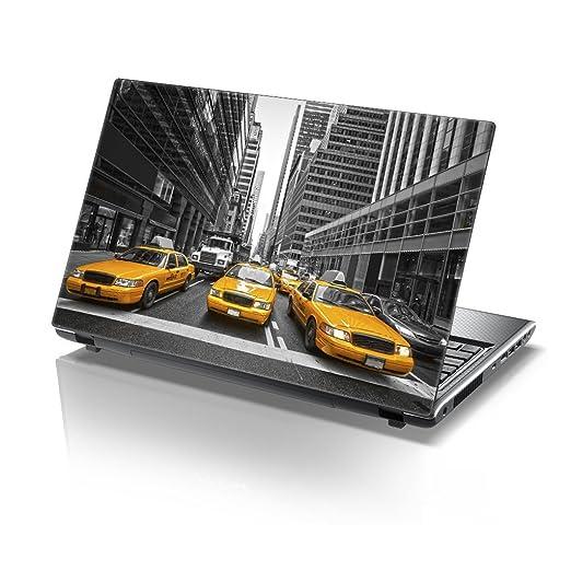 """41 opinioni per TaylorHe Laptop Skin Premio esclusivo Adesivi per PC portatili 15,6"""" (38cm x"""