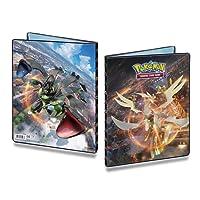 Pokemon - Soleil et Lune 6 Lumière Interdite - Cahier Range 180 Cartes, 85537