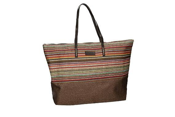 Amazon.com: Playa/Piscina Bolsa de hombro mujer Egon ...