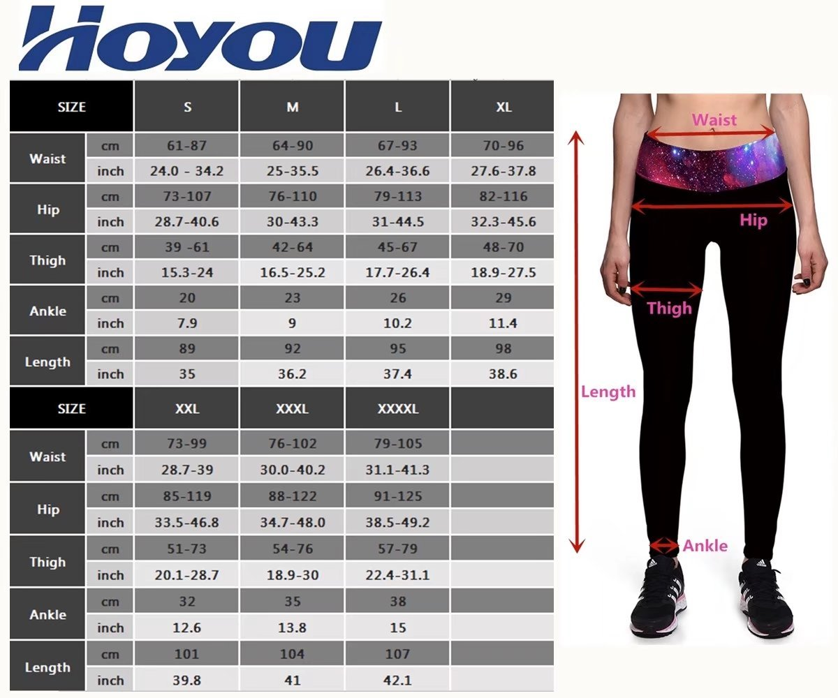 Funky Print Skull Leggings For Women Lularoe Tribal Sexy Smooth Crazy Patterned Pants Slimming Girls By Hoyou