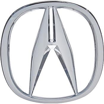 Amazoncom Genuine Acura Accessories SZA Trunk Acura - Acura emblem