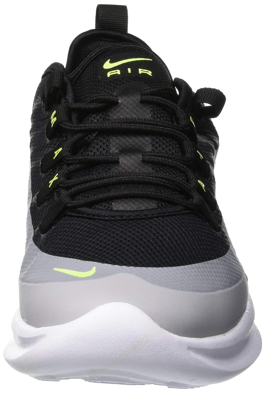 7814b666df8b9a Nike Herren Air Max Axis Sneakers grau Eu  Amazon.de  Schuhe   Handtaschen